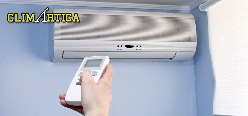 Climartica Instalacion de Aire Acondicionado